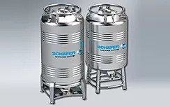 Aseptic Containers