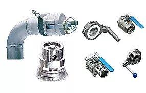 IBC accessories