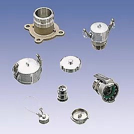IBC Couplings and fittings